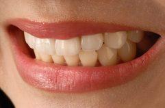 at skære tænder er skadeligt