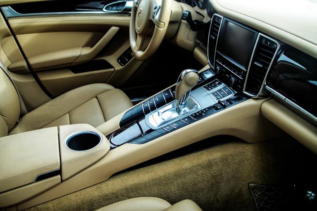 Autopolstring forandrer din bil