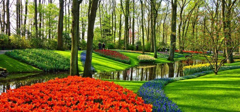 Dit nye og smukke haveanlæg